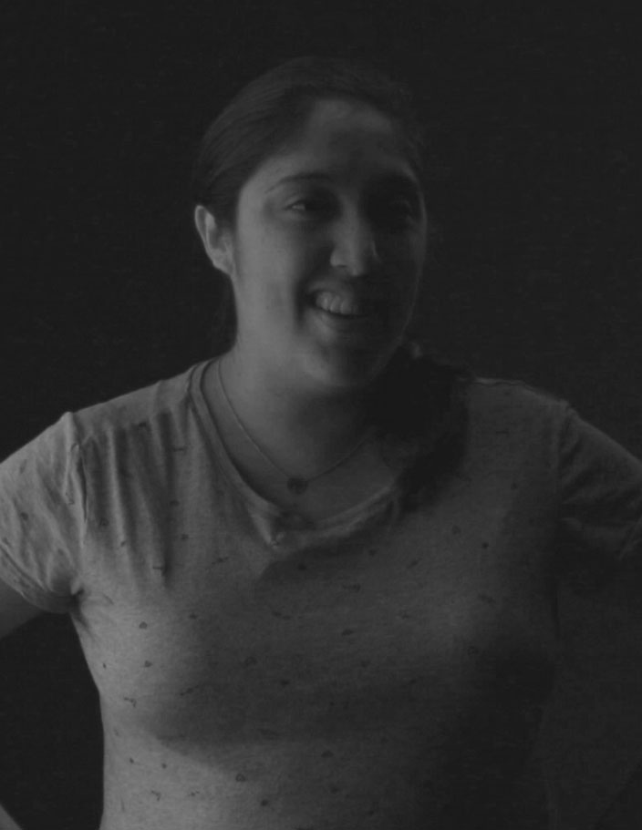 Monica Abarca