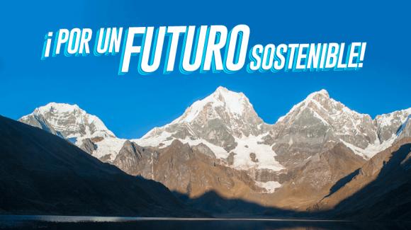 Somos el primer país latinoamericano en tener una Ley Marco de Cambio Climático