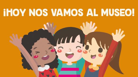 ¡A celebrar el Día Internacional de los Museos!
