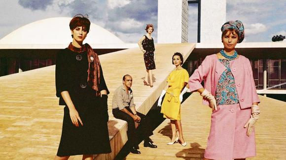 We Wear Culture: La historia de la moda delPerú y el mundo en Google