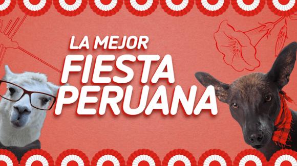 La mejor fiesta peruana