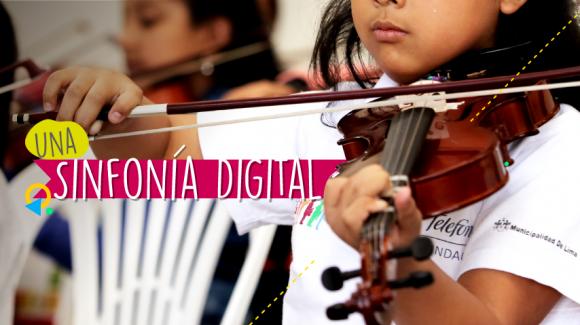 Sinfonía Digital