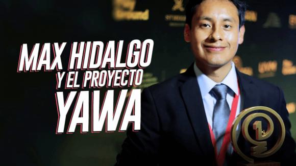 ¡Felicitaciones, equipo Yawa! El proyecto peruano ganó el concurso organizado por History