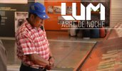 LUM Abre de Noche: documentales + visitas guiadas