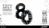 80° Exposición Anual de Arte y Diseño