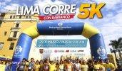 LimaCorre con Barranco 5k