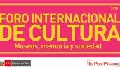 Foro Internacional de Cultura 2018