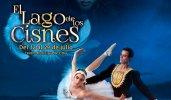 El Lago de los Cisnes - Ballet Municipal de Lima