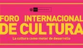Foro Internacional de Cultura