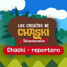 La geografía del Perú con Chaski