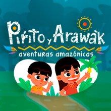 PIRITO AJATSI ARAWAK IÑATSAJEITYA AMAZONIAKI