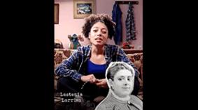 Lastenia Larriva y Negrón