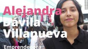 Alejandra Dávila