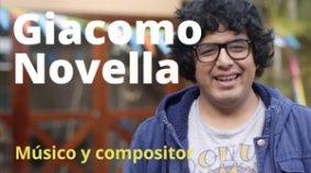 Giacomo Novella