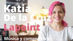 Katia de la Cruz