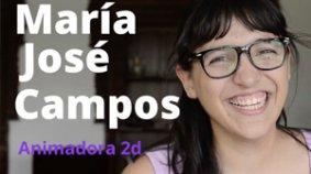 María José Campos
