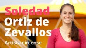 Soledad Ortiz de Zevallos