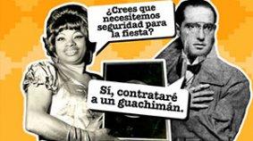 Guachimán