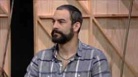 Personaje Raúl Acosta Borja