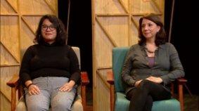 Andrea Pérez: dos cortos mexicanos