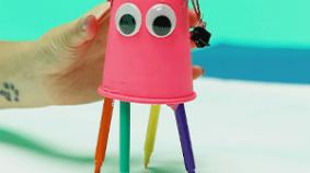 Robot Pintor