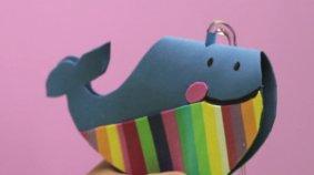 El chorro de la ballena