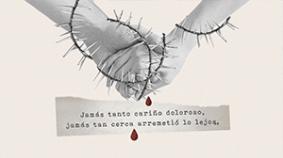 """""""Poemas Humanos"""" y la crudeza de la realidad"""