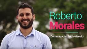 Roberto Morales
