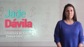 Jade Dávila -  Sueños Compartidos