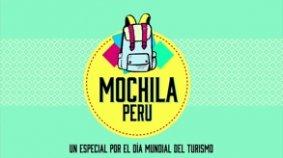 Mochila Perú