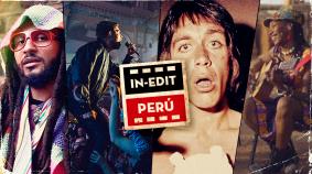 In Edit Perú: Cuando la música y el cine se juntan