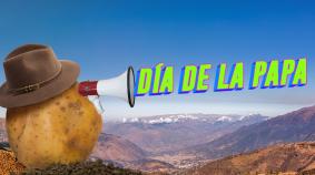 El tubérculo peruano que salvó al mundo