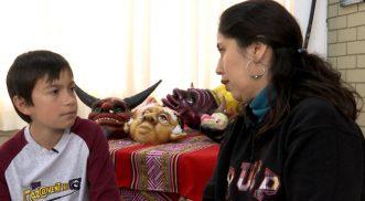 ¿Cuáles son las principales danzas típicas del Perú?