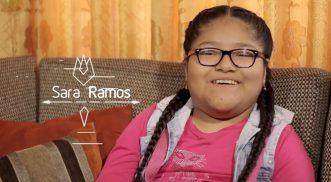 """Sara Ramos """"Pintora"""""""