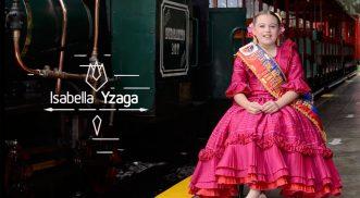 "Ysabella ""Marinera"""