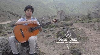 """Jesús """"Guitarrista"""""""