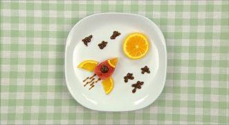 Viaje a la naranja