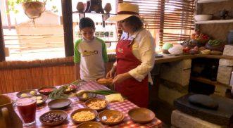 ¿Por qué es tan rica la comida de Arequipa?