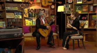 Guitarra Indígena – Manuelcha Prado
