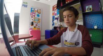 ¿Realmente es peligroso internet para los niños?