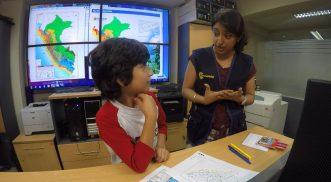 ¿Por qué el Perú tiene tantos climas?