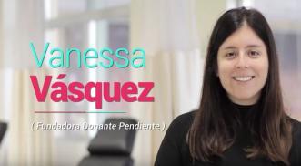 Vanessa Vásquez