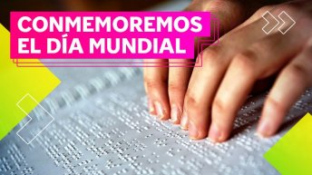 10 datos que no sabías del sistema Braille