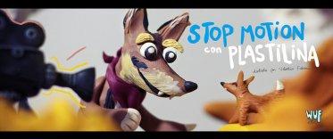 Taller de Stop Motion con Plastilina