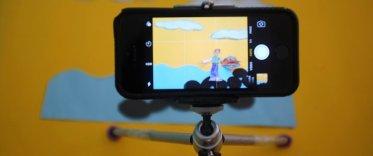 Habla Lima: laboratorio audiovisual para niños y niñas