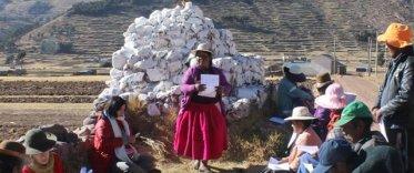 Ciclo de conferencias: Qhapaq Ñan: Inclusión y desarrollo sostenible