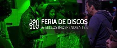 8° Feria de discos y sellos independientes