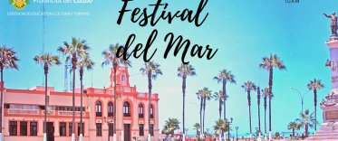 Festival del Mar