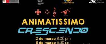 ANIMATISSIMO Crescendo