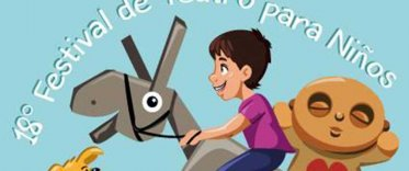 18° Festival de Teatro para Niños